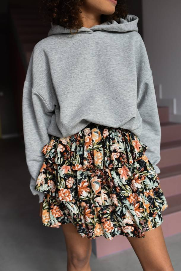 Lana Garden Flowers Skirt